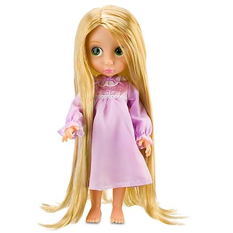Кукла рапунцель своими руками фото 796