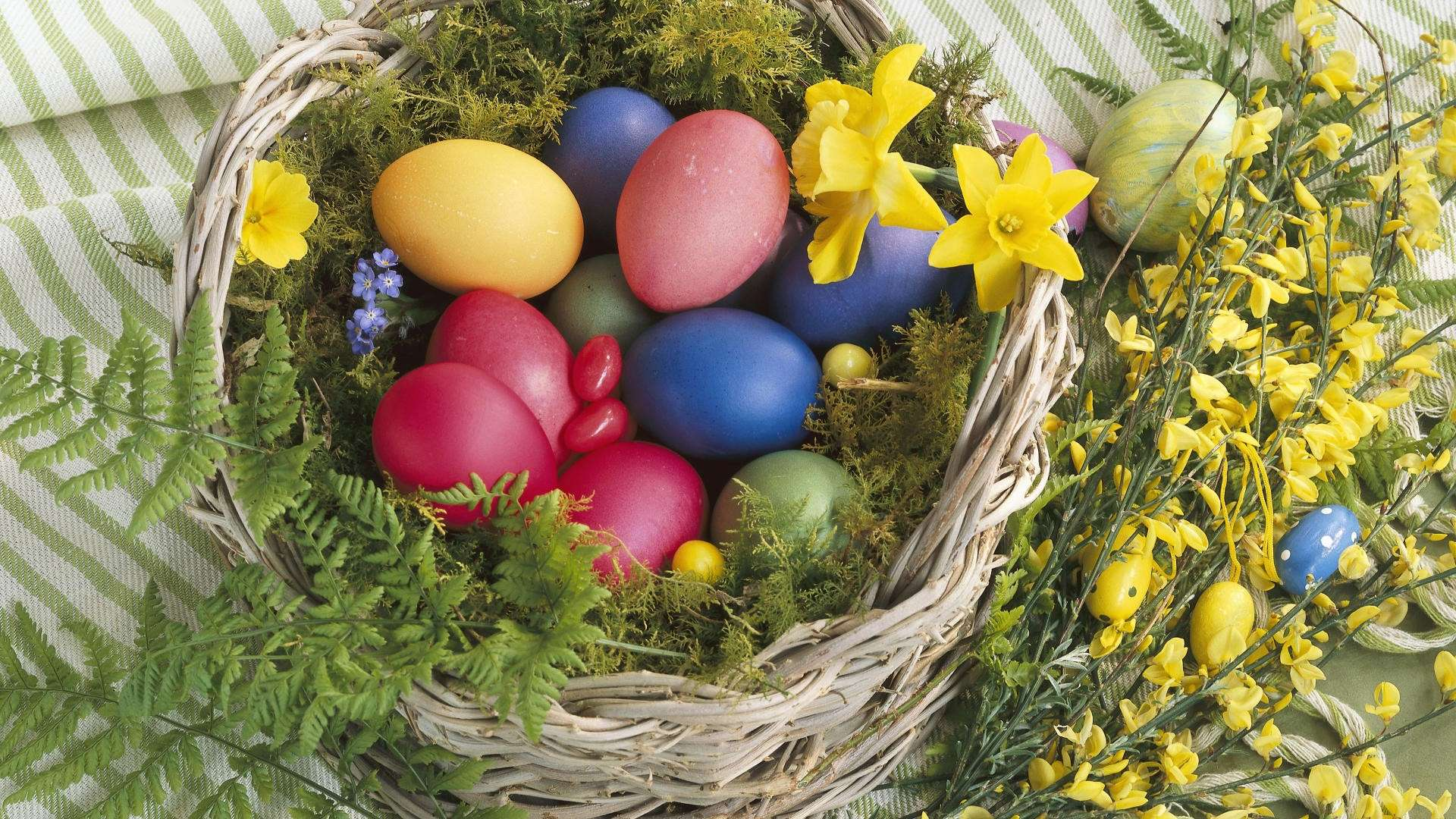 Last minute easter basket gift ideas the next kid thing easter negle Image collections