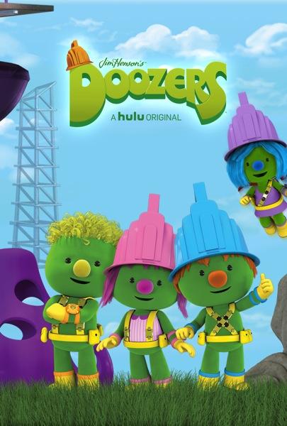 Doozers Poster