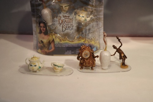 Beauty And The Beast Village Belle Doll