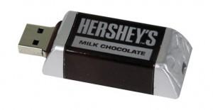Jazwares Hershey's USB