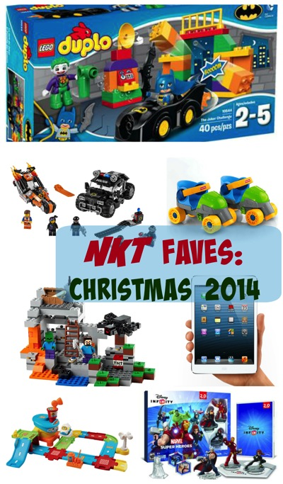 NKTChristamsfaves2014