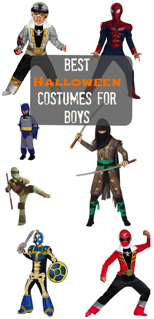 NKTHalloweenCostumesforBoys