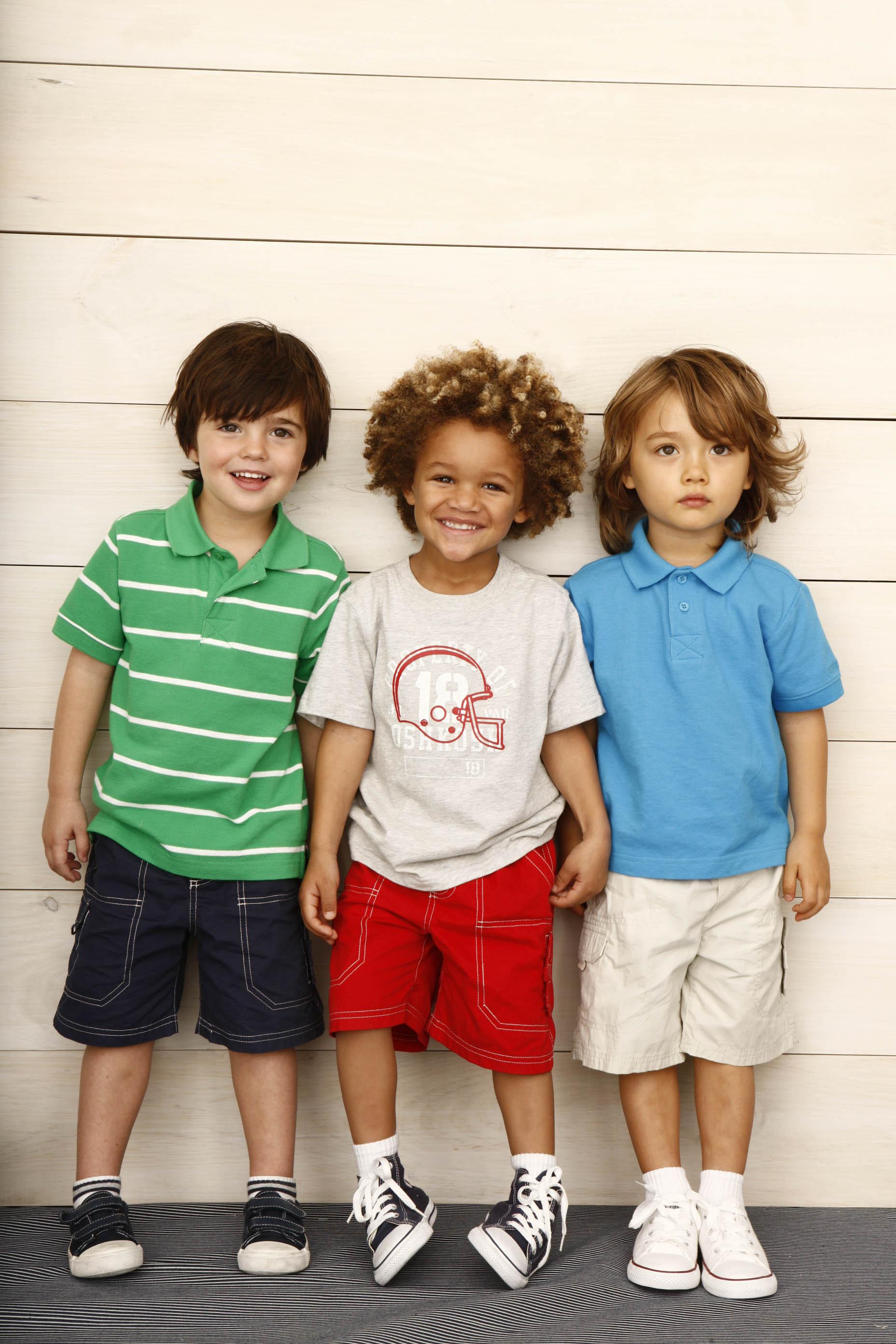 Fashion Kids Clothes