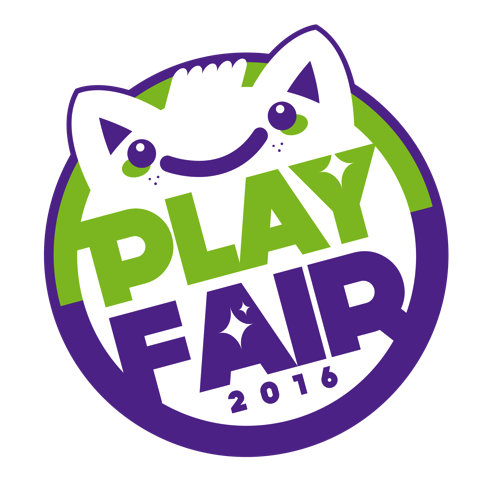 Play Fair logo Circle