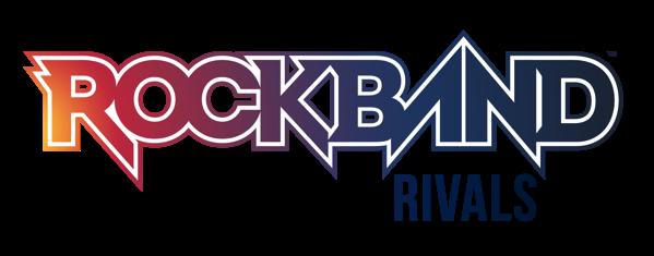 RockBand Rivals logo
