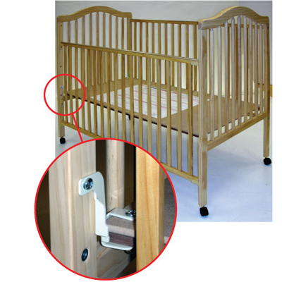 2 1 Million Stork Craft Dropside Cribs Recalled The Next