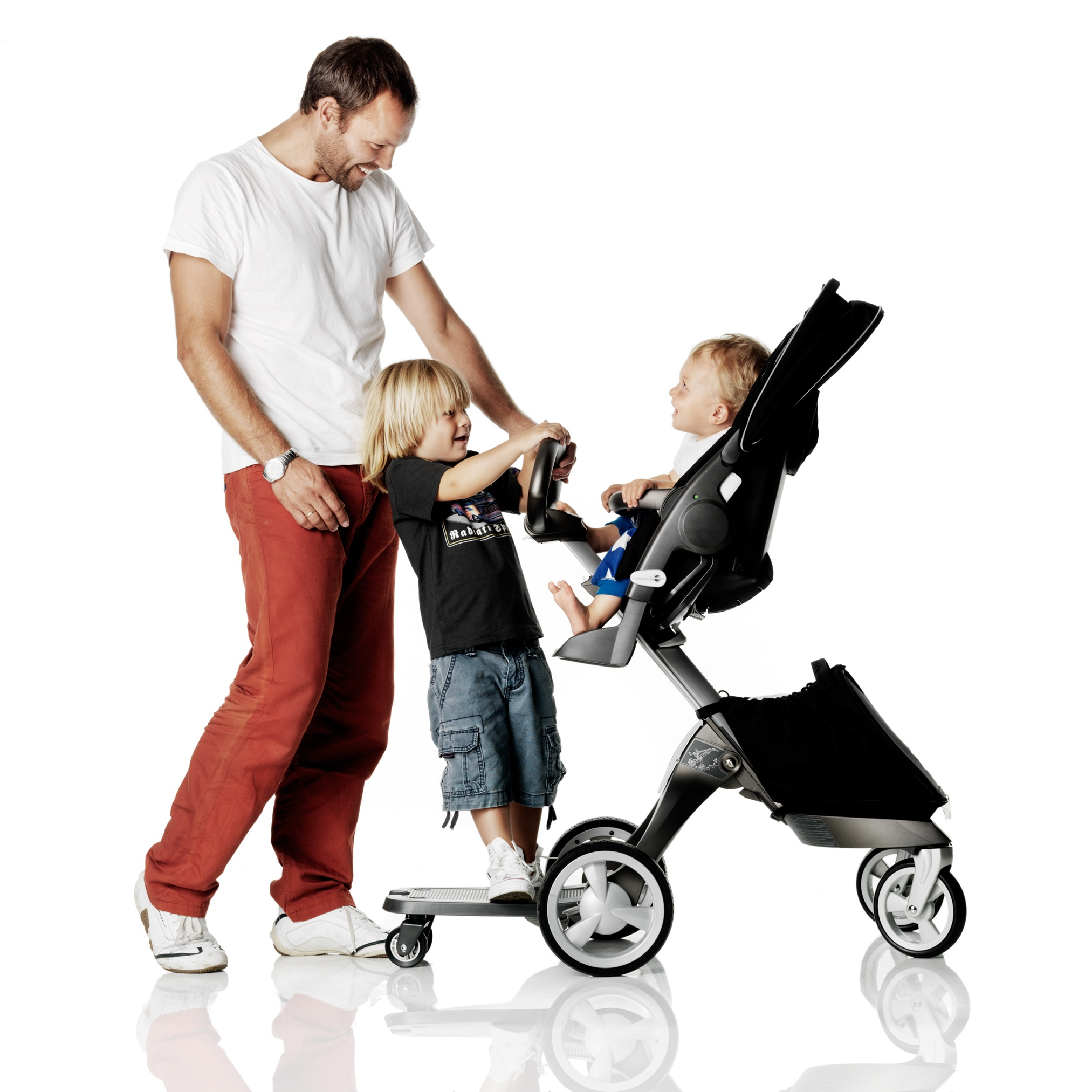 stokke rolls out more features for xplory – the next kid thing - as