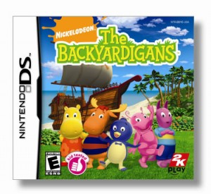 The Backyardigans - DS - box art (low res)