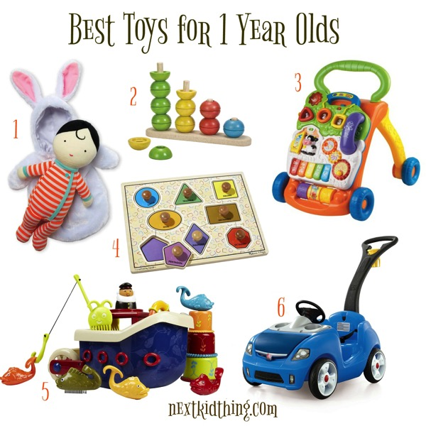 From ride-ons to classic toys to techy toys, I gathered our favorites based on play value, durability, accessibility and whether my kids or kids we know loved them!
