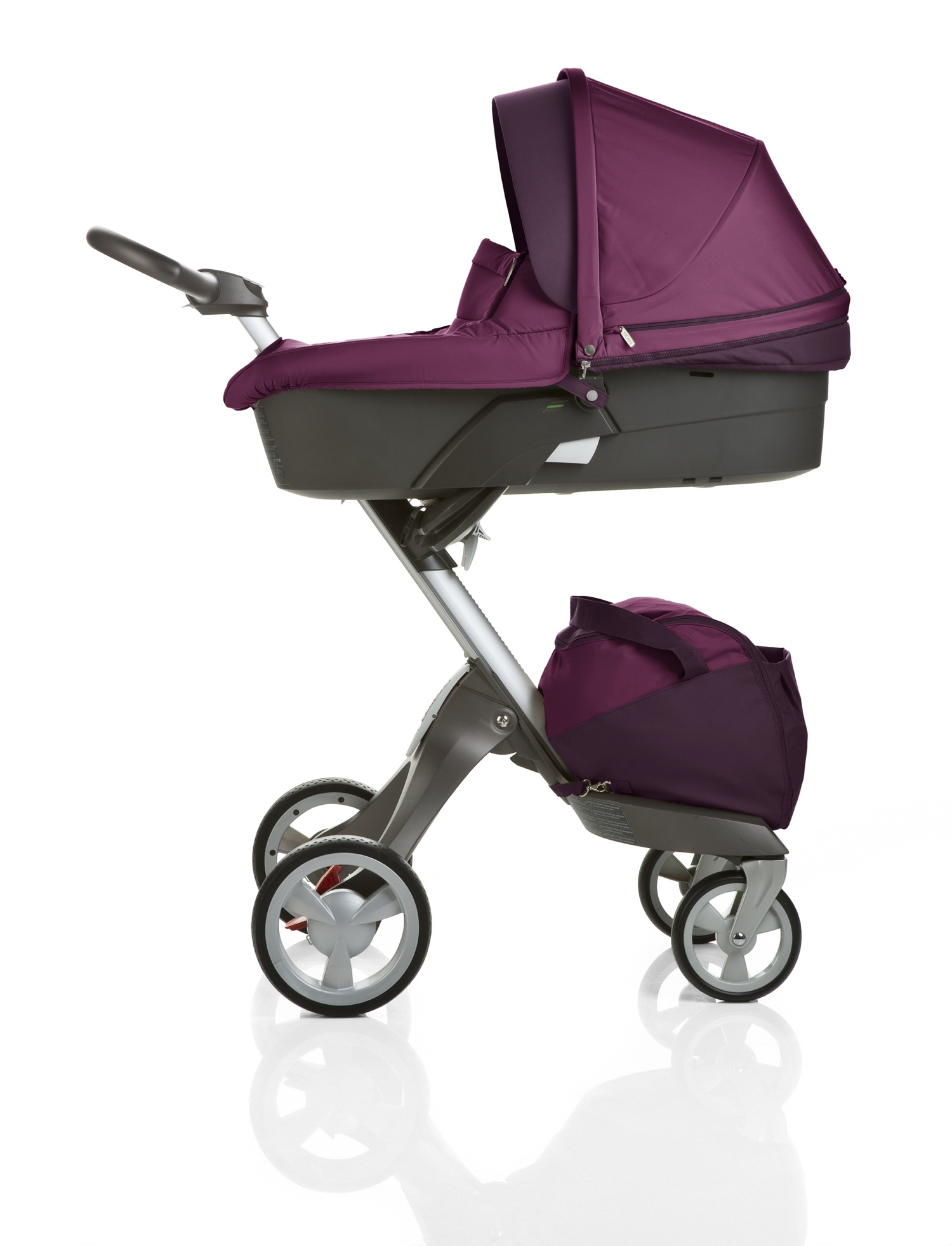 Stokke Rolls Out More Features For Xplory The Next Kid Thing