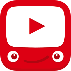YouTube Kids App Icon