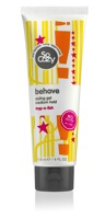 Behave styling gel medium hold 2