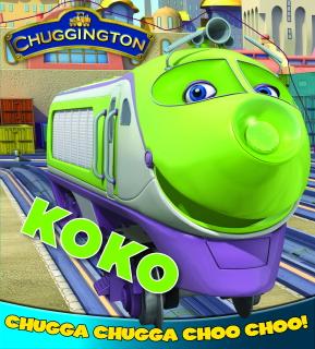 board book 2-KOKO