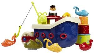 BtoysSplishFishBoat