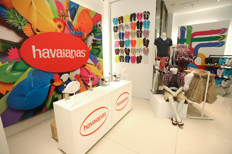 Kids and Baby Havaianas can be found at various stores such as giggle and ...