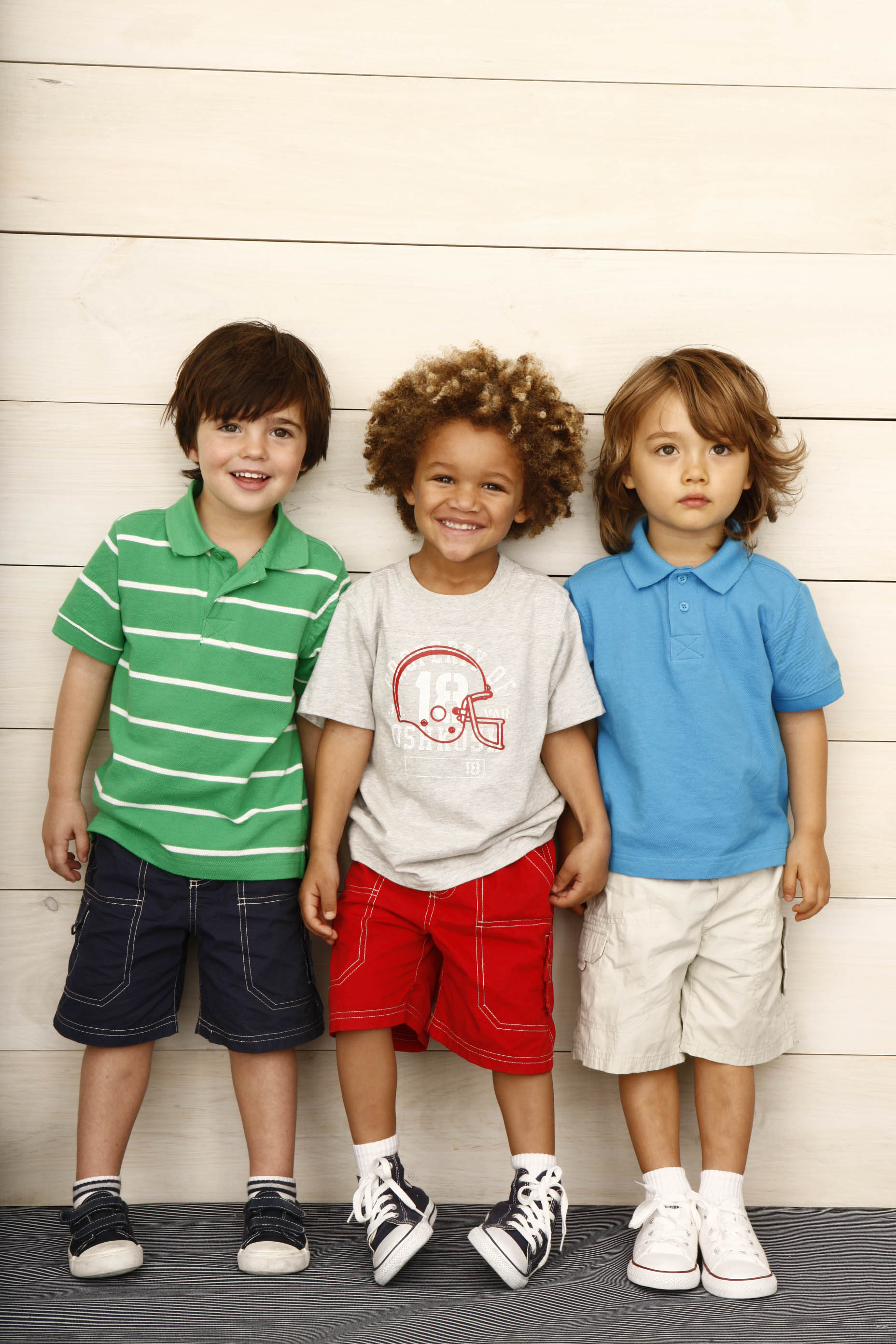 Oshkosh Rolls Out B Gosh Basics The Next Kid Thing