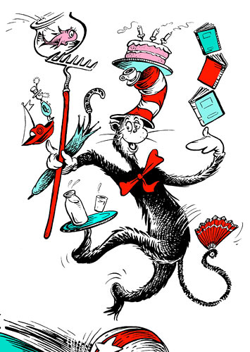 Today The World Celebrates Theodor Seuss Geisel Best Known As Dr One Of Worlds Most Beloved Childrens Authors For What Would Have Been